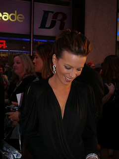 Kate Beckinsale | by fe505