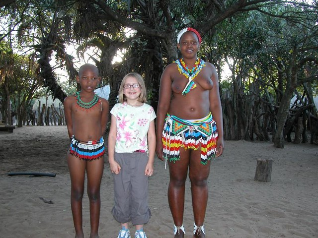 girl image Zulu galleries