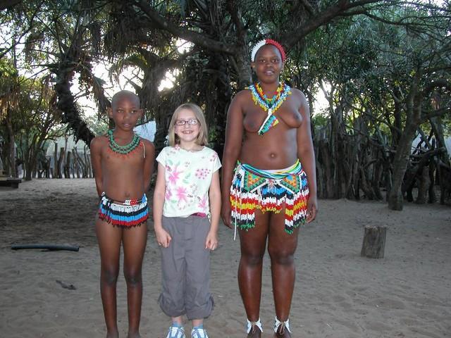 girl image Zulu galleries