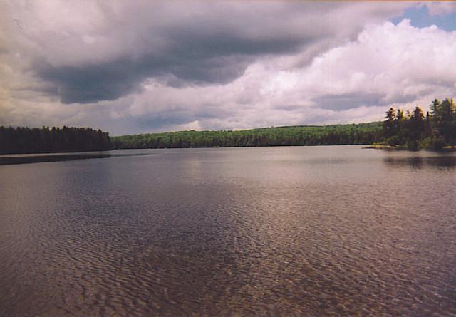 Spectacle pond monson near the appalachian trail june 2 for Pond companies near me