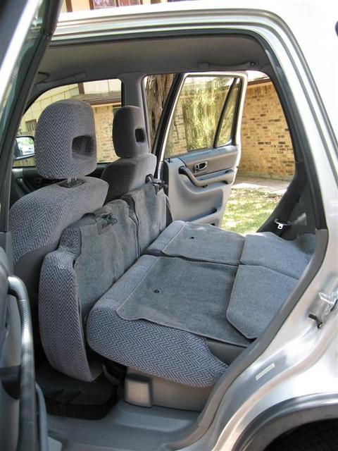 Service Manual 1997 Honda Cr V Back Seat Removal Image 2014 Honda Cr V 2wd 5dr Ex L W Navi