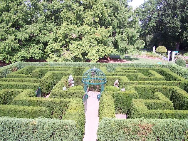 Missouri Botanical Garden Flickr Photo Sharing