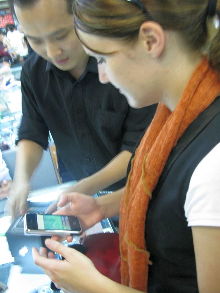 Buying Iphone Off Ebay