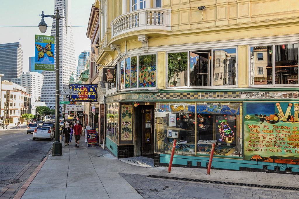 City Lights Cafe Binghamton