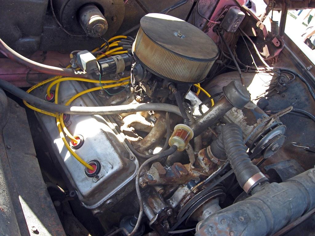 1955 dodge custom royal lancer 4 door sedan 15699 -  55 Dodge Custom Royal 1955