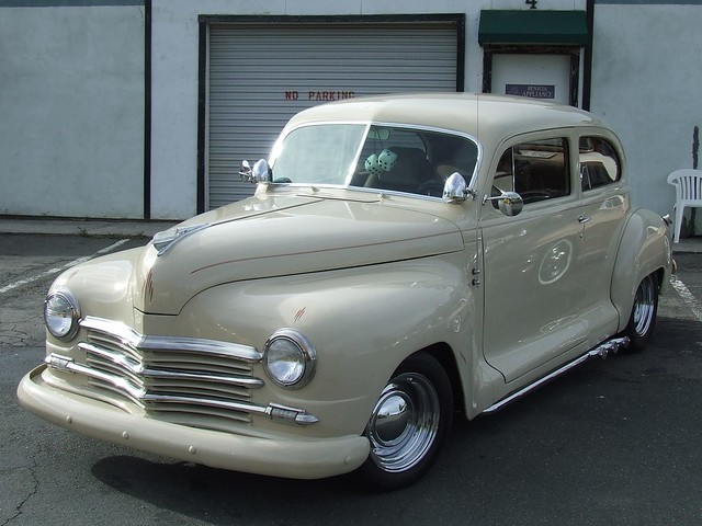 1947 plymouth 2 door sedan custom 39 5hup 691 39 1 explore for 1947 plymouth 4 door sedan