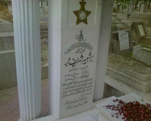 Major Shabbir Shareef Shaheed 2 Flickr Photo Sharing
