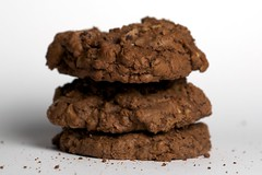Ghirardelli's Ultimate Double Chocolate Cookies