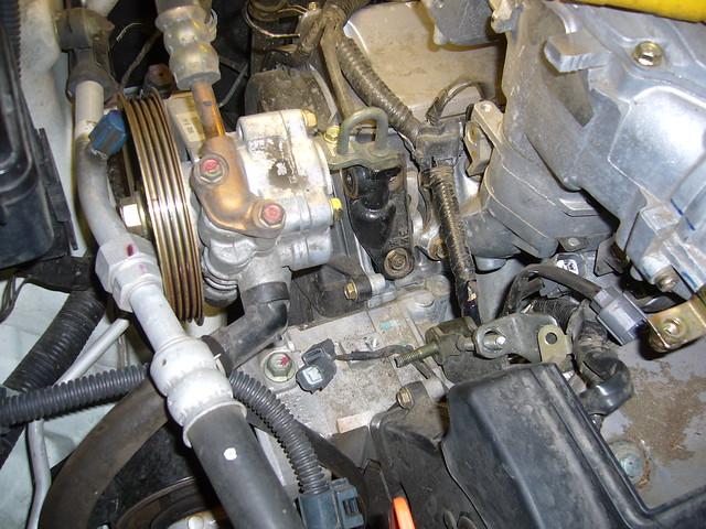Vtm 4 light and check engine light on honda pilot honda for Honda check engine light