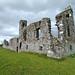 Hill of Slane Ruins
