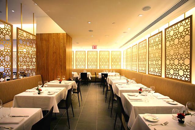 Savarona restaurant midtown east nyc