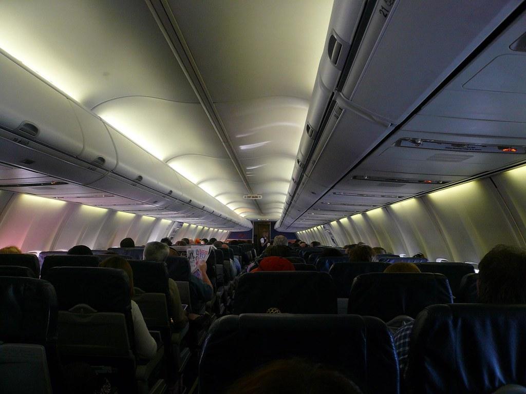 Plane In Interior Design