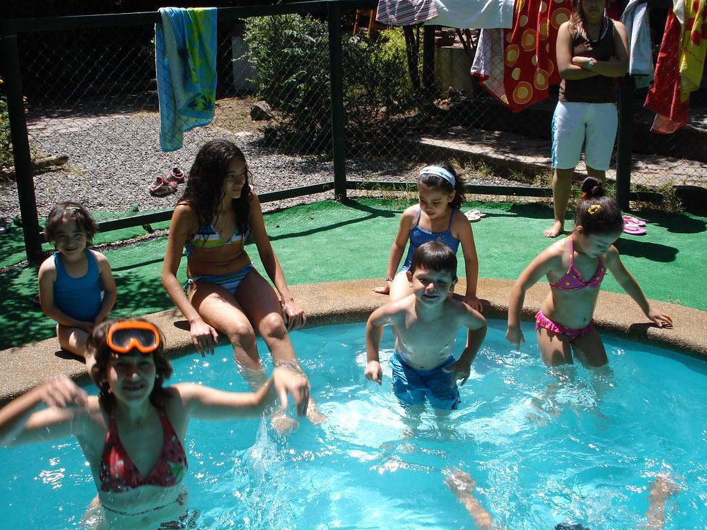 en la piscina calen montessori flickr