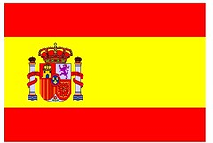 Felicidades España!  Spanienflagge, flag of Spain | by eagle1effi