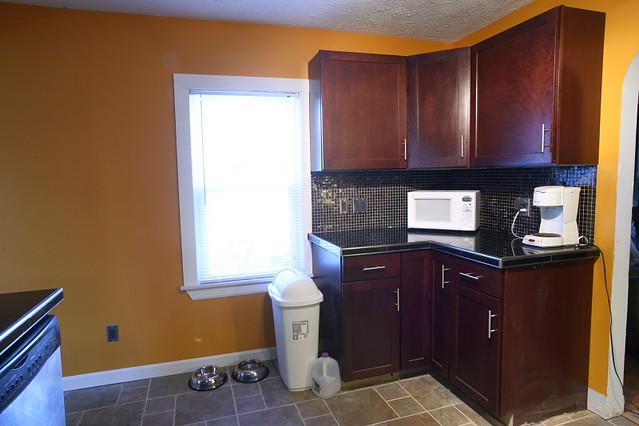 Kitchen Remodel Appliances
