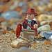 LEGO Indiana Jones at Desert edge