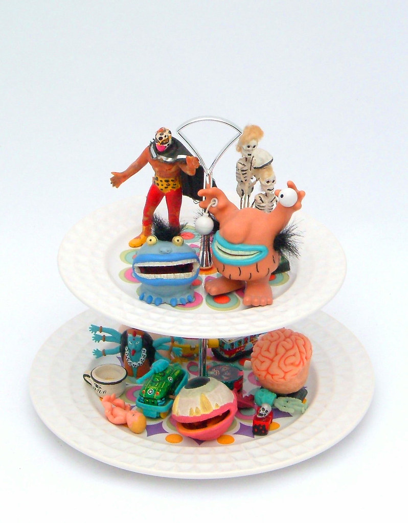 Cake Tier Stand Target