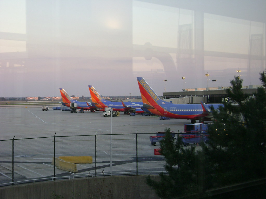 Philadelpha International Airport Is Your Gateway To Travel