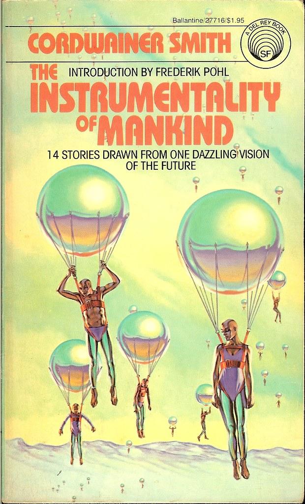 Instrumentality of mankind8 - 3 6