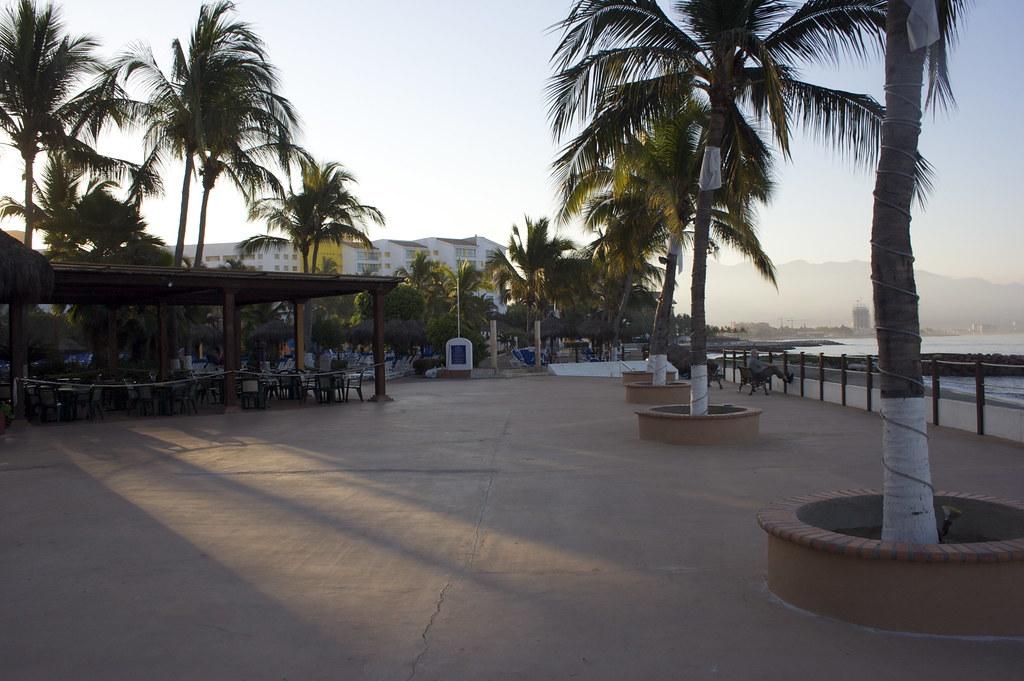Melia Puerto Vallarta All Inclusive Beach Resort