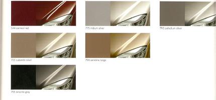 Mercedes benz new c class colour chart mercedes benz new for Mercedes benz color chart