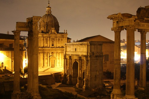 Roman Forum 2 | by stevenduke