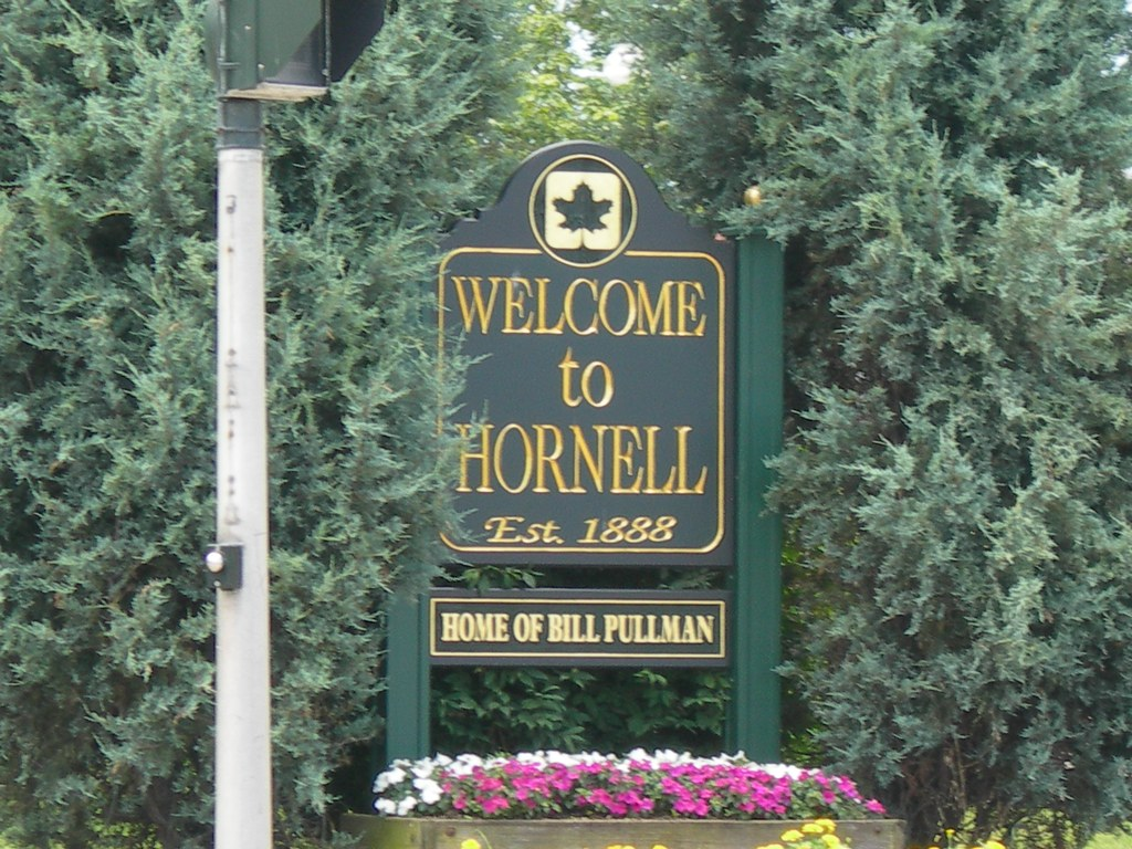 Welcome to Hornell | H...
