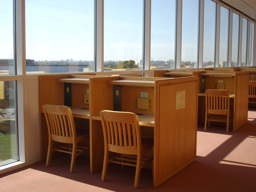 Iupui library study rooms