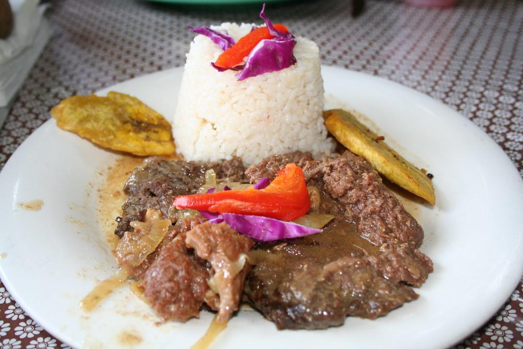 Bistec con arroz blanco y tostones my order smr lsh - Comidas con arroz blanco ...