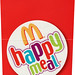Happy meal from Mathieu