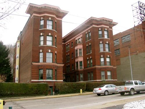 Ryan Court Apartments Salisbury Nc
