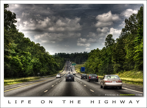 Life On The Highway | by ~ Ray ~