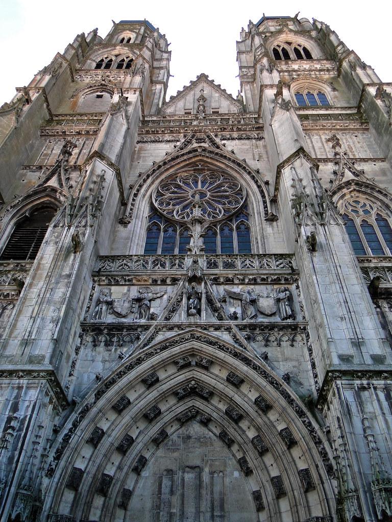 Basilique de saint nicolas de port informations ville sa flickr - Mairie saint nicolas de port ...
