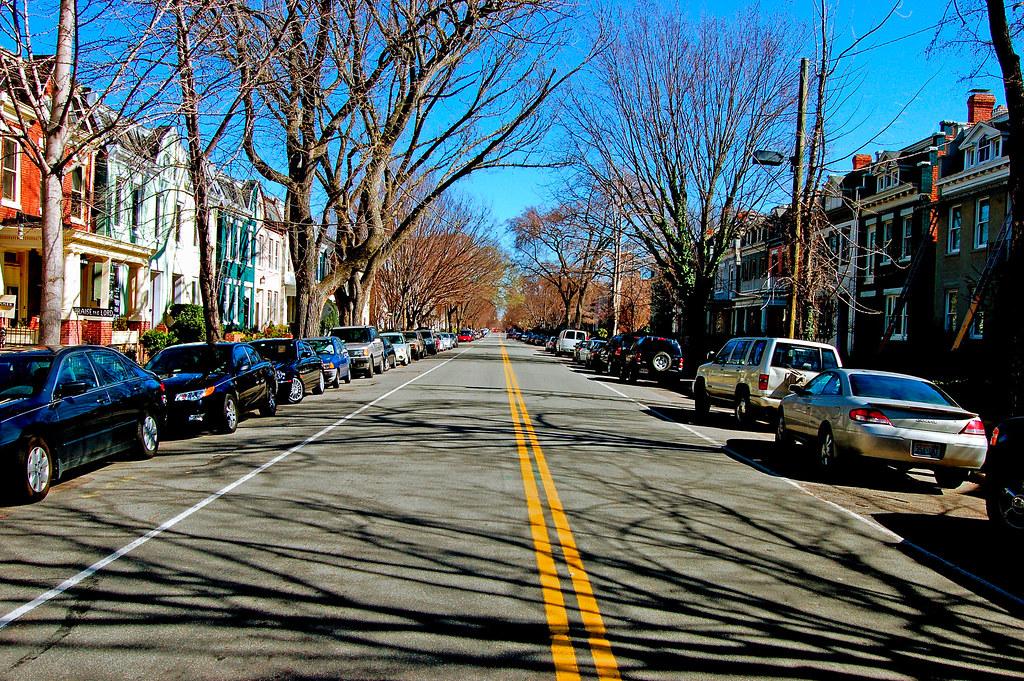 2200 Block Floyd Avenue Fan District Richmond Va Flickr