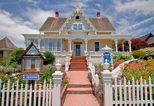 MacCallum House | by Oldvidhead