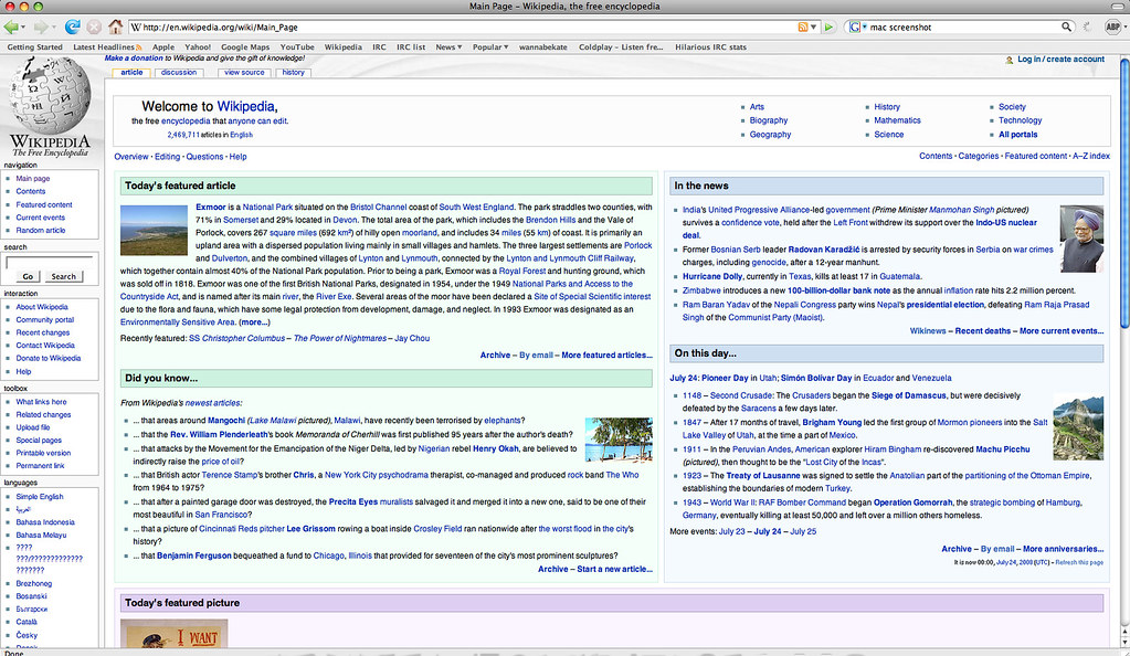 how to create a wikipedia page about someone