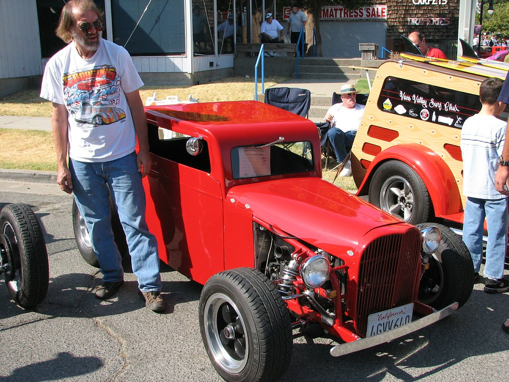 1932 Ford Mini Hot Rod 4gvv640 2 Jack Snell Flickr