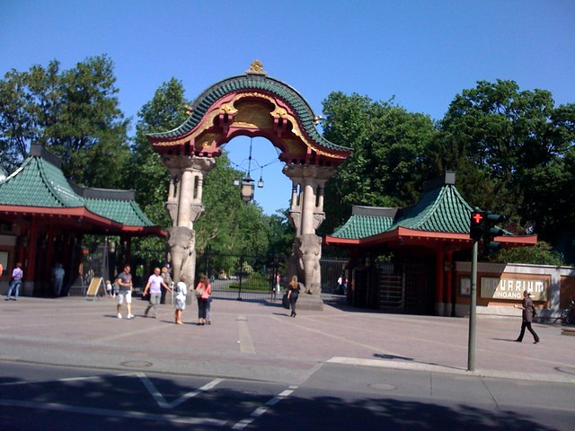berlin zoo berlin germany europe dan atrill flickr. Black Bedroom Furniture Sets. Home Design Ideas