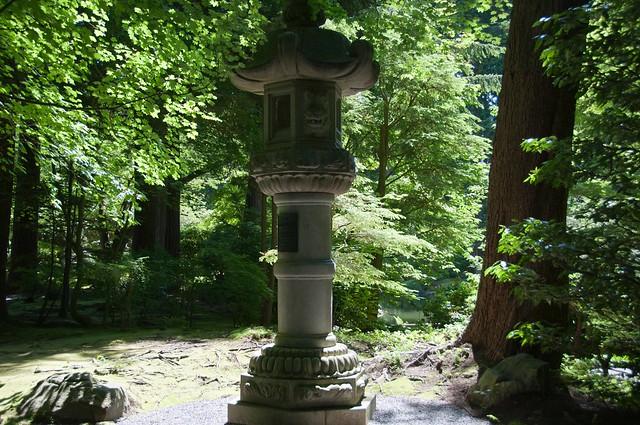 Nitobe Memorial Garden-7