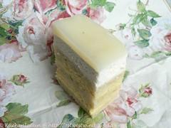 Limoncello Opera Cake 002