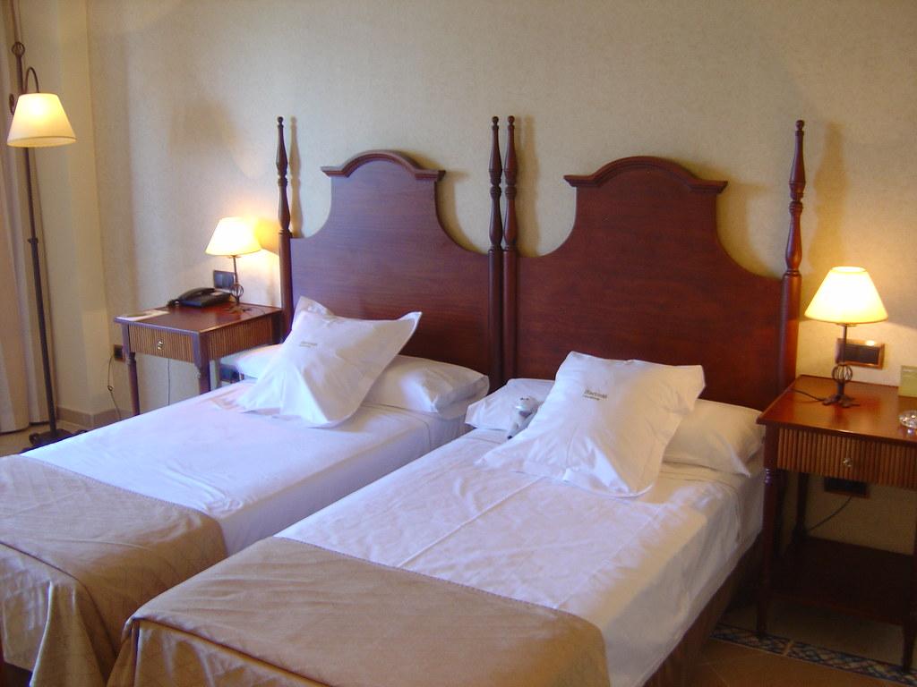 Bembridge Hotel I O W Dining Room