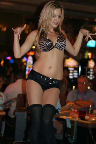 Las Vegas Strippers Bachelor Party Strippers