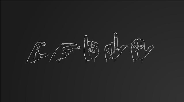 chile   Lenguaje de señas de Chile   Daniel Hernández   Flickr