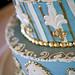 versailles cake detail