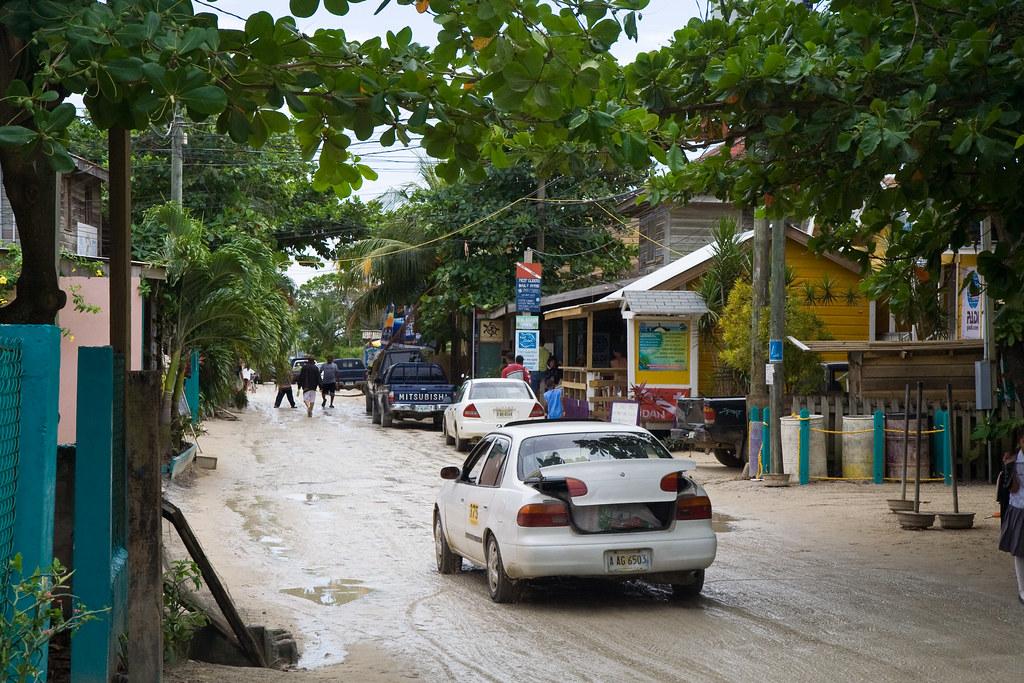 West End, Roatan, Honduras