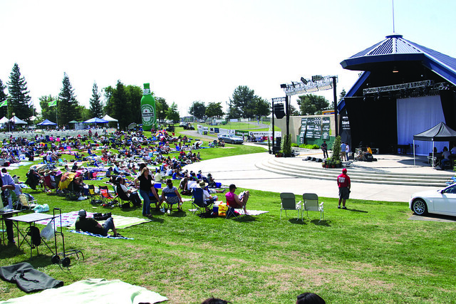 Jazz Festival At Cal State Bakersfield Flickr Photo Sharing