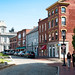 Fore Street, Old Port, Portland, Maine