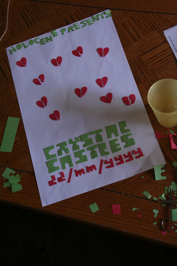 Crystal Castles  Crimewave Lyrics  AZLyricscom