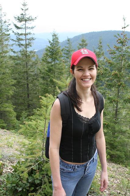 Tacoma Nature Center Volunteer Form