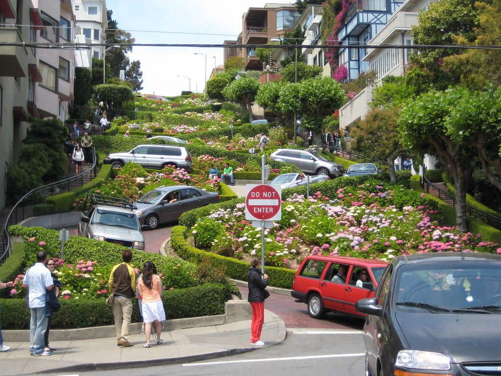 lombard street san francisco-#30